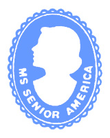 Ms. Senior Logo